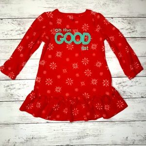 """""""On the good list"""" Nightgown 3 for $10"""